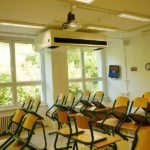 Snížení energetické náročnosti budov gymnázia Český Krumlov